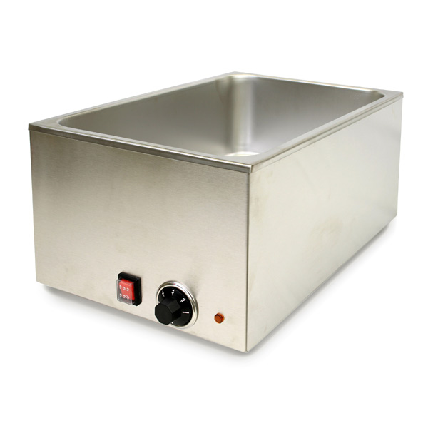 COUNTERTOP FOOD WARMER
